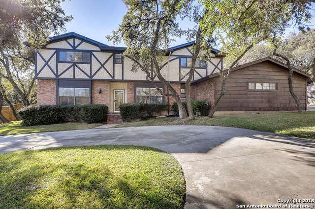 10715 Lost Hilltop St, San Antonio, TX 78230 (MLS #1355593) :: Exquisite Properties, LLC