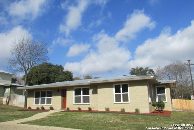 753 Morningside Dr, Terrell Hills, TX 78209 (MLS #1355617) :: Exquisite Properties, LLC