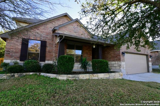 13034 Gordons Mott, San Antonio, TX 78253 (MLS #1355627) :: Exquisite Properties, LLC