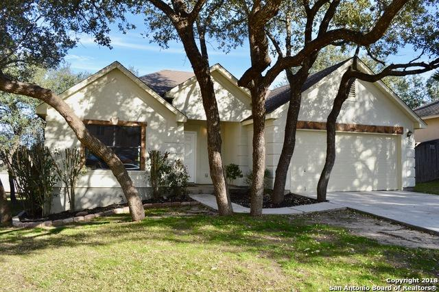 22230 Pelican Edge, San Antonio, TX 78258 (MLS #1355634) :: Exquisite Properties, LLC
