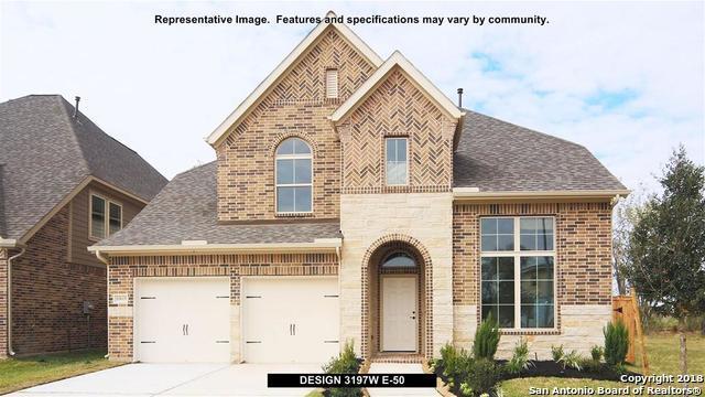 2217 Elysian Trail, San Antonio, TX 78253 (MLS #1355644) :: Exquisite Properties, LLC