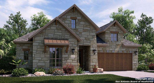 5027 Country Nest, San Antonio, TX 78253 (MLS #1355670) :: Exquisite Properties, LLC