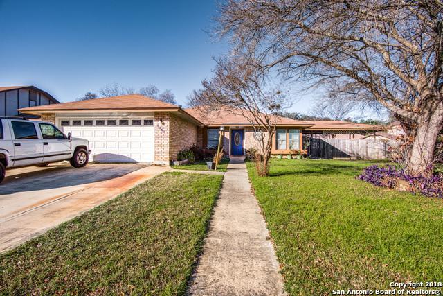 8103 Ashburton, San Antonio, TX 78254 (MLS #1355687) :: Alexis Weigand Real Estate Group