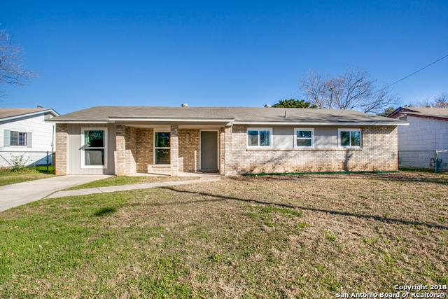 6726 Pear Tree, San Antonio, TX 78218 (MLS #1355689) :: Alexis Weigand Real Estate Group