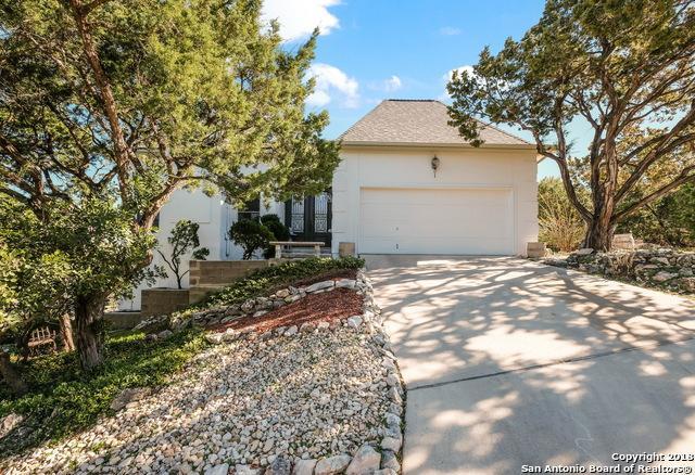 17330 Comanche Bluff, Helotes, TX 78023 (MLS #1355743) :: Exquisite Properties, LLC