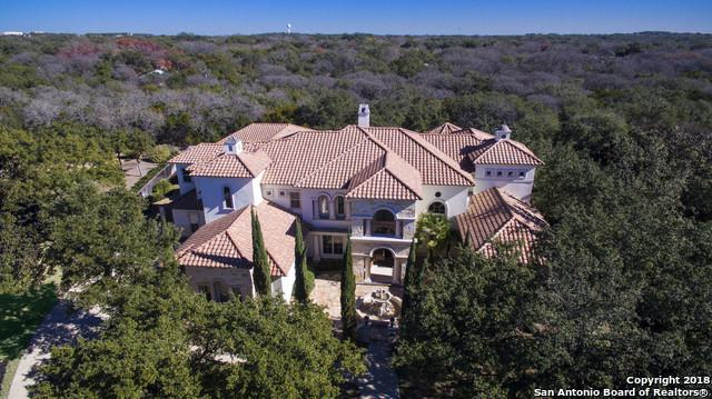 602 Bentley Manor, Shavano Park, TX 78249 (MLS #1355770) :: Exquisite Properties, LLC