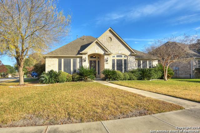 211 Autumn Oak, New Braunfels, TX 78132 (MLS #1355776) :: Exquisite Properties, LLC