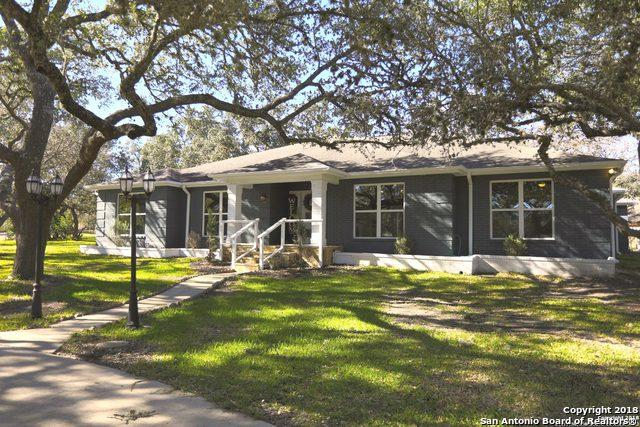 9602 Boerne Spring, Boerne, TX 78006 (MLS #1355789) :: The Mullen Group | RE/MAX Access