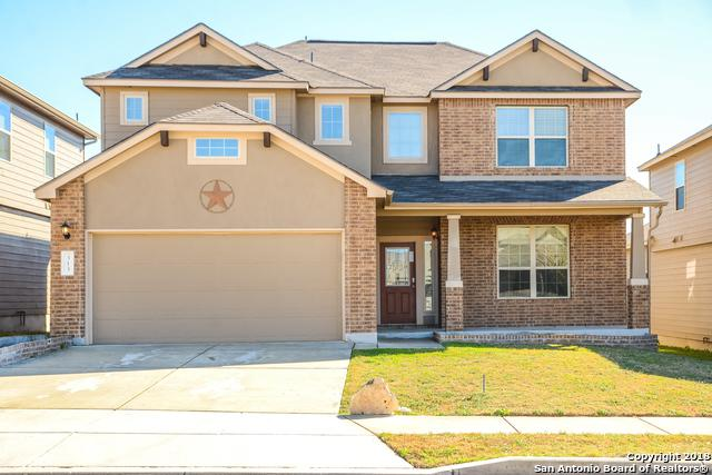 313 Highland Pl, Cibolo, TX 78108 (MLS #1355803) :: The Mullen Group | RE/MAX Access