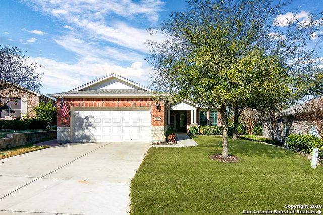 12463 Modena Bay, San Antonio, TX 78253 (MLS #1355888) :: Exquisite Properties, LLC