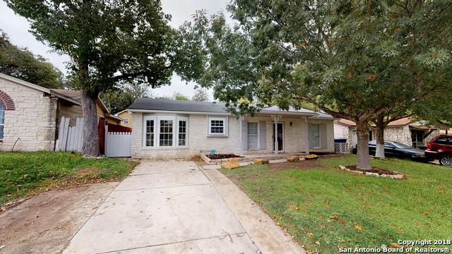 5939 Viva Max Dr, San Antonio, TX 78238 (MLS #1355916) :: Exquisite Properties, LLC