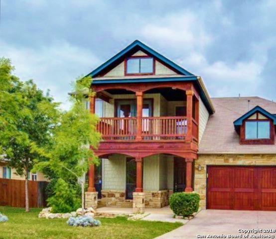 21739 Seminole Oaks, San Antonio, TX 78261 (MLS #1355918) :: Carter Fine Homes - Keller Williams Heritage