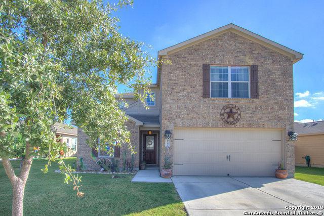 6842 Luckey Path, San Antonio, TX 78252 (MLS #1355926) :: Carter Fine Homes - Keller Williams Heritage