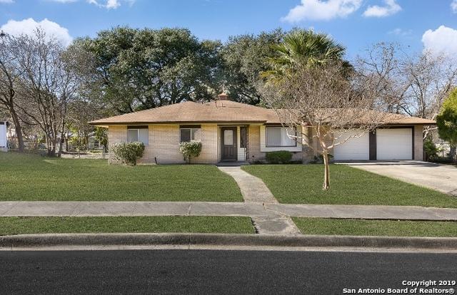 110 Stardream Dr, San Antonio, TX 78216 (MLS #1355973) :: Exquisite Properties, LLC