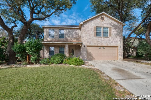 111 Turtle Dove Dr, Universal City, TX 78148 (MLS #1355975) :: Carter Fine Homes - Keller Williams Heritage
