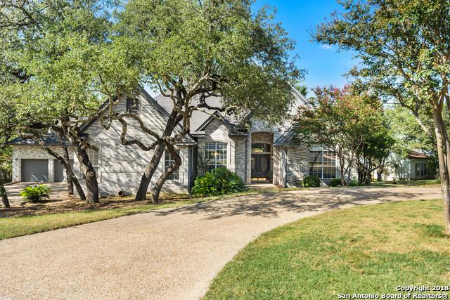 29734 Windchime Hill, Fair Oaks Ranch, TX 78015 (MLS #1355981) :: Exquisite Properties, LLC