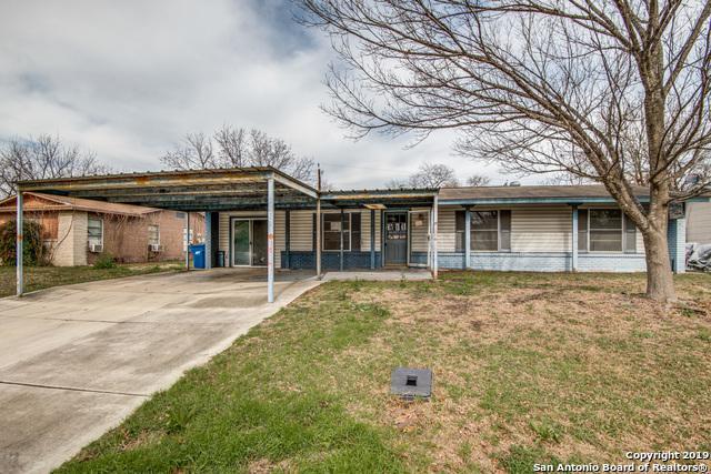 5219 Cinderella St, Kirby, TX 78219 (MLS #1356016) :: Tom White Group