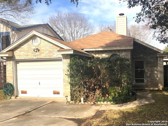 7563 Beaver Tree, San Antonio, TX 78249 (MLS #1356042) :: Exquisite Properties, LLC