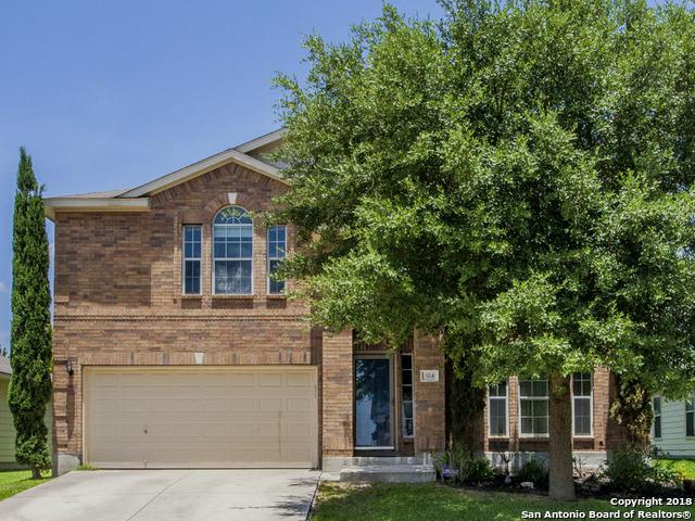 324 Cattle Run, Cibolo, TX 78108 (MLS #1356056) :: Alexis Weigand Real Estate Group
