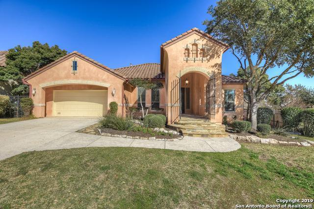 18202 Girasole, San Antonio, TX 78258 (MLS #1356114) :: Tom White Group