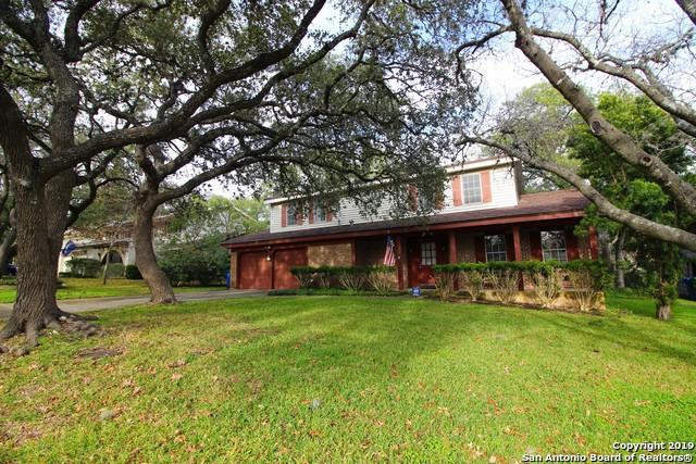5414 Billington Dr, San Antonio, TX 78230 (MLS #1356159) :: Exquisite Properties, LLC