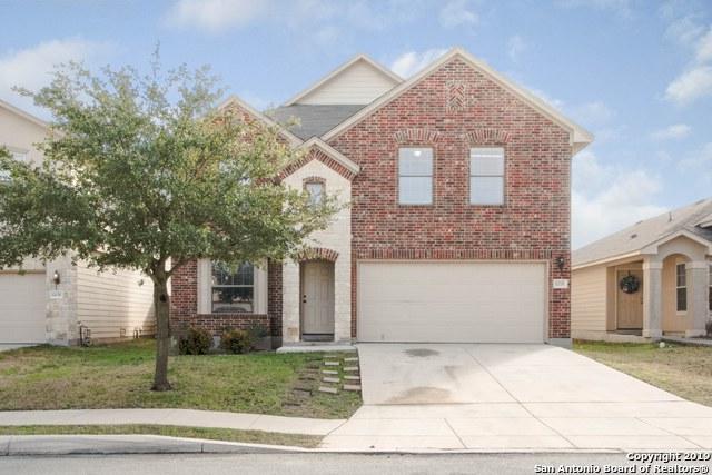 10236 Villa Del Lago, San Antonio, TX 78245 (MLS #1356180) :: Alexis Weigand Real Estate Group