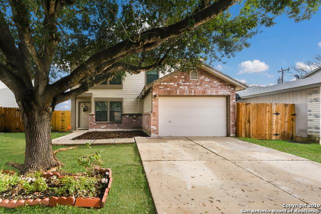8154 Easy Meadow Dr, Converse, TX 78109 (MLS #1356186) :: Exquisite Properties, LLC