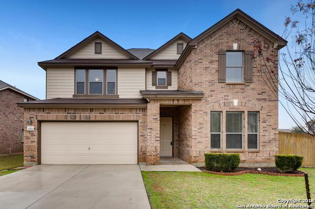 4506 Echo Grove, San Antonio, TX 78259 (MLS #1356199) :: Vivid Realty