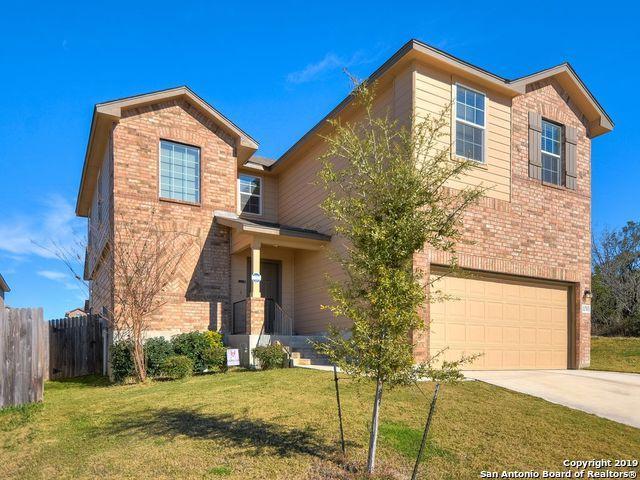 11703 Clamoun Cir, San Antonio, TX 78245 (MLS #1356210) :: Exquisite Properties, LLC