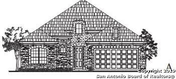 22942 Canasta, San Antonio, TX 78261 (MLS #1356279) :: Tom White Group