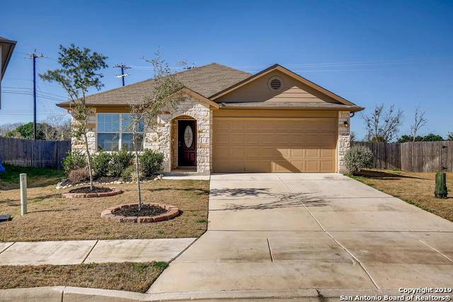 10249 Metz Valley, Schertz, TX 78154 (MLS #1356291) :: Alexis Weigand Real Estate Group