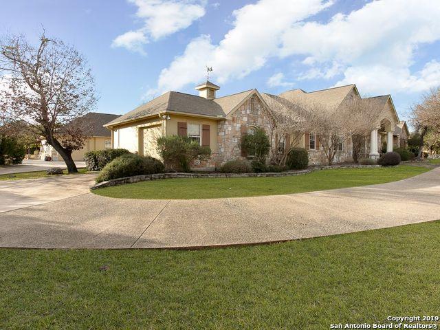110 Rio Cordillera, Boerne, TX 78006 (MLS #1356296) :: Exquisite Properties, LLC
