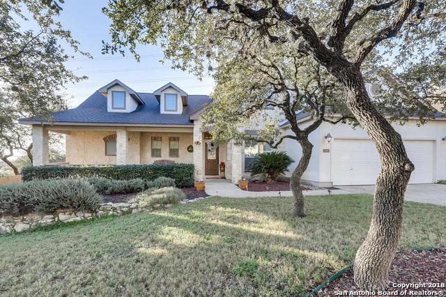 1322 Wooded Knoll, San Antonio, TX 78258 (MLS #1356304) :: The Castillo Group