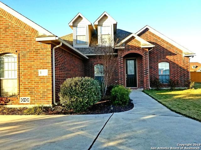 10499 Hunter Heights, Schertz, TX 78154 (MLS #1356338) :: ForSaleSanAntonioHomes.com