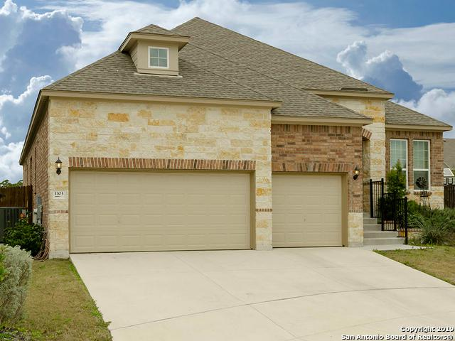 1103 Red Rock Ranch, San Antonio, TX 78245 (MLS #1356354) :: Neal & Neal Team