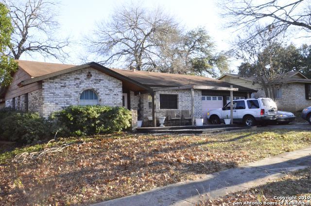 6918 Forest Grove, San Antonio, TX 78240 (MLS #1356366) :: Exquisite Properties, LLC