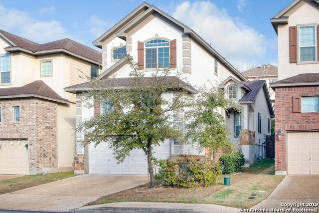 1315 Tweed Willow, San Antonio, TX 78258 (MLS #1356370) :: Exquisite Properties, LLC