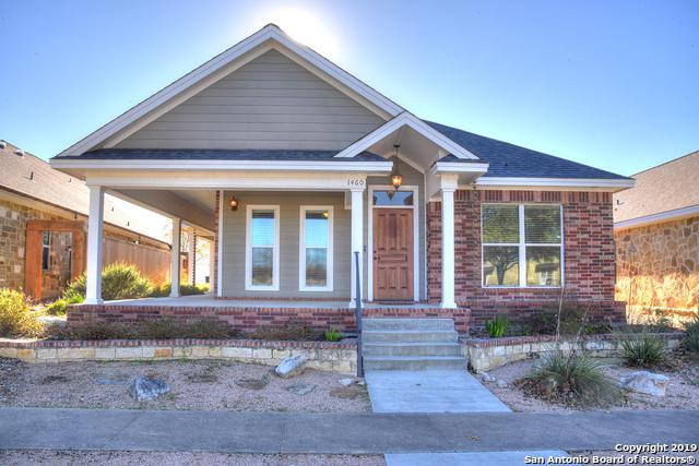 1460 Hanz Dr, New Braunfels, TX 78130 (MLS #1356382) :: Alexis Weigand Real Estate Group