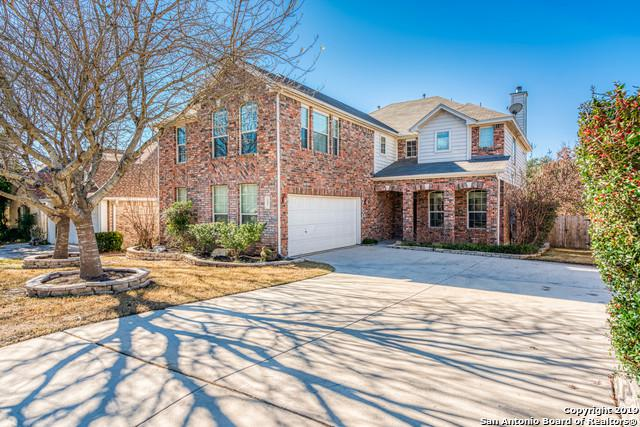 10618 Rainbow View, Helotes, TX 78023 (MLS #1356383) :: The Mullen Group | RE/MAX Access