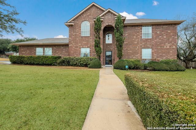 29303 Saddle Song, Boerne, TX 78015 (MLS #1356398) :: Exquisite Properties, LLC