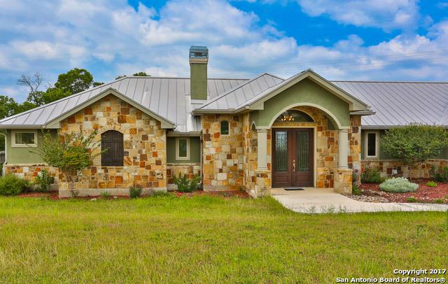 158 Napa Ridge, Comfort, TX 78013 (MLS #1356401) :: Alexis Weigand Real Estate Group
