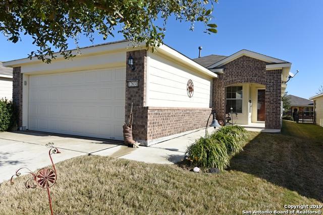 12831 Cedar Fly, San Antonio, TX 78253 (MLS #1356435) :: Exquisite Properties, LLC