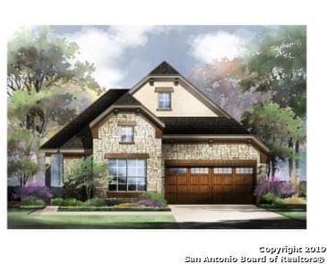 4607 Makayla Cross, San Antonio, TX 78261 (MLS #1356450) :: Exquisite Properties, LLC