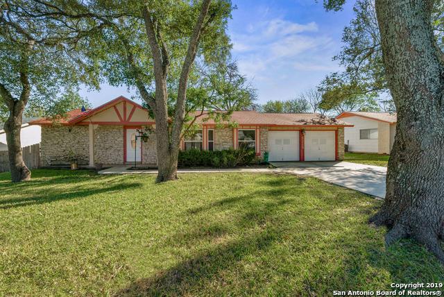4218 Goshen Pass St, San Antonio, TX 78230 (MLS #1356460) :: Exquisite Properties, LLC