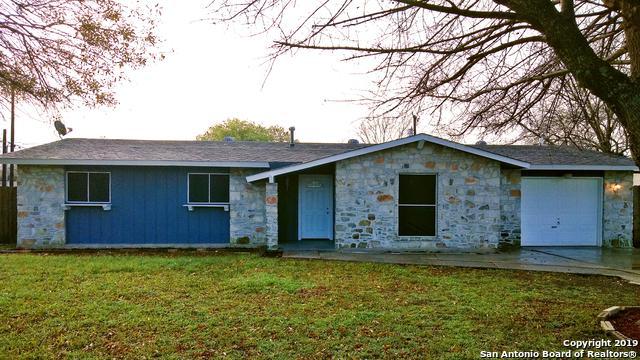5126 Swann Ln, Kirby, TX 78219 (MLS #1356477) :: Exquisite Properties, LLC