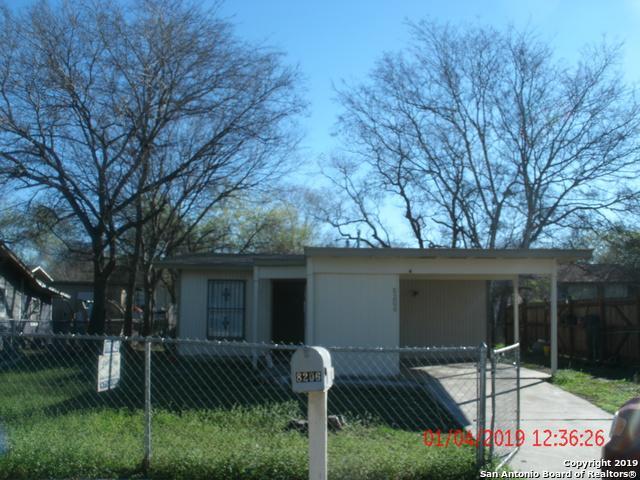 8206 Great Spirit St, San Antonio, TX 78242 (MLS #1356478) :: ForSaleSanAntonioHomes.com