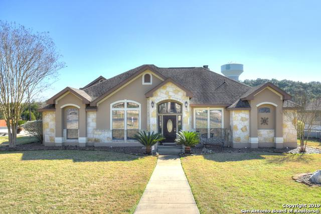 1702 Slumber Pass, San Antonio, TX 78260 (MLS #1356494) :: Carter Fine Homes - Keller Williams Heritage