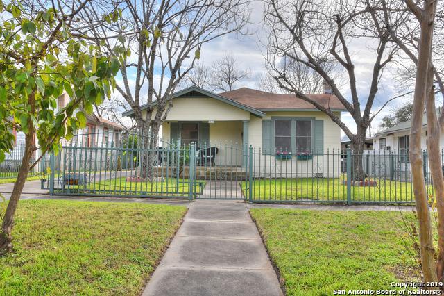 630 E Highland Blvd, San Antonio, TX 78210 (MLS #1356503) :: Exquisite Properties, LLC