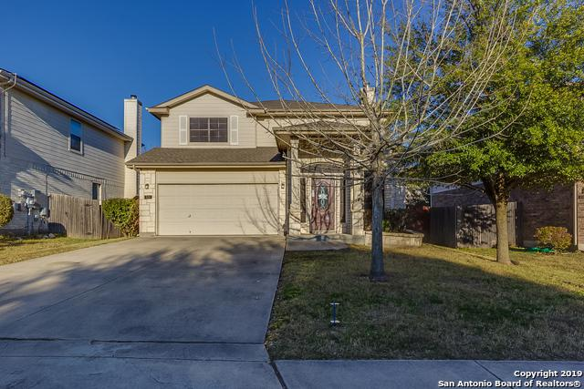 834 Secretariat Dr, Schertz, TX 78108 (MLS #1356510) :: Alexis Weigand Real Estate Group