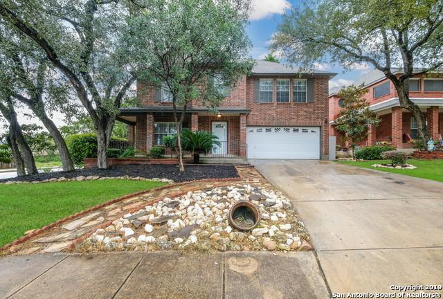 11835 Brandon Oaks, San Antonio, TX 78253 (MLS #1356514) :: The Mullen Group | RE/MAX Access